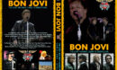 Bon Jovi-The Lost Highway Leads To Barcelona DVD Cover
