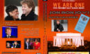 Bon Jovi-We Are One DVD Cover