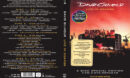 David Gilmour-Live In Gdansk DVD Covers