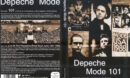 Depeche Mode-101 DVD Cover