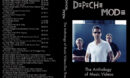 Depeche Mode-The Anthology Of Music Videos 3 DVD Cover
