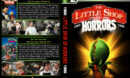 Little Shop of Horrors Collection R1 Custom DVD Cover