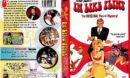 IN LIKE FLINT (1967) DVD COVER & LABEL