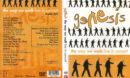 Genesis-The Way We Walk-Live In Concert DVD Cover
