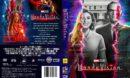 Wanda Vision Season 1 custom DVD Cover