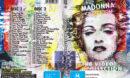 Madonna-Celebration DVD Cover