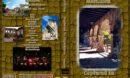 Marillion-Captured In Capistrano DVD Cover