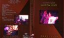 Marillion-Something We Won't Play Tonight DVD Cover