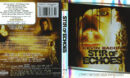 Stir Of Echoes (1999) Blu-Ray Cover & Label