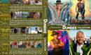 Crocodile Dundee Collection R1 Custom DVD Cover