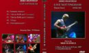 Mike Oldfield-Live In Nottingham DVD Cover