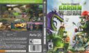 Plants Vs Zombies Garden Warfare Xbox One Cover