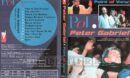 Peter Gabriel-Point Of View (POV Live In Athens Greece) 1990 DVD Cover