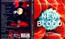 Peter Gabriel-New Blood DVD Cover