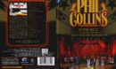 Phil Collins-Going Back-Live At Roseland Ballroom, NYC DVD Cover