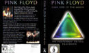 Pink floyd-The Dark Side Of The Moon DVD Covers