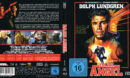 Dark Angel DE Blu-Ray Covers & Label
