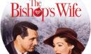 THE BISHOP'S WIFE (1947) CUSTOM BLU-RAY LABEL
