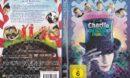 Charlie und die Schokoladenfabrik (2005) R2 DE DVD Cover & Label