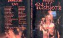 Project Pitchfork-Prague 1997 DVD Cover