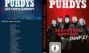 Puhdys-Das letzte Konzert DVD Cover