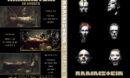Rammstein-En Directo DVD Cover