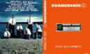 Rammstein-Live aus London DVD Cover