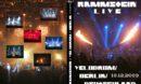 Rammstein-Live-Velodrom Berlin DVD Cover