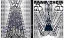 Rammstein-Paris DVD Cover