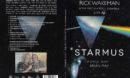 Rick Wakeman & The English Rock Ensemble-Live At Starmus Dvd cover