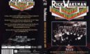 Rick Wakeman-Journey To The Centre Of The Earth DVD Cover
