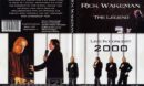 Rick Wakeman-Live In Concert (2000) DVD Cover