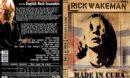Rick Wakeman-Made In Cuba (2005) DVD Cover