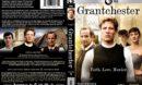 Grantchester-Season 1 R1 DVD Cover