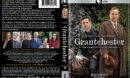 Grantchester-Season 5 R1 DVD Cover