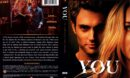 YOU Season 1 R1 DVD Cover