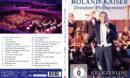 Roland Kaiser-Grenzenlos-Kaiser im Palast DVD Cover