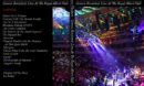 Steve Hackett-Genesis Revisited Live At The Royal Albert Hall DVD Cover