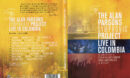 The Alan Parsons Symphonic Project-Live In Colombia DVD Cover