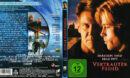 Vertrauter Feind DE Blu-Ray Covers & Label