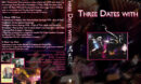 Genesis-Three Dates With... DVD Cover