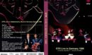 GTR (Steve Hackett, Steve Howe)-Live In Germany 1986 DVD Cover