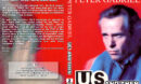Peter Gabriel-Us And Then DVD Cover