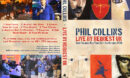 Phil Collins-Live By Request UK DVD Cover