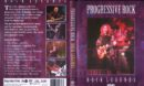Progressive Rock-Rock Legends DVD Cover