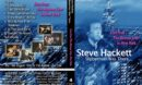Steve Hackett-Slipperman Was There DVD Cover