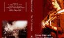 Steve Hackett-The Full Montreux DVD Cover