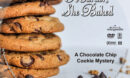 Murder, She Baked: A Chocolate Chip Cookie Mystery R1 Custom DVD Label
