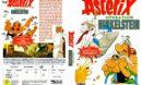 Asterix - Operation Hinkelstein R2 DE DVD Cover