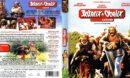 Asterix & Obelix gegen Caesar DE Blu-Ray Cover